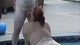 Nephew Eats My Ass
