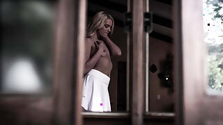 Kenna James Has Coition with Her Pervy Neighbor