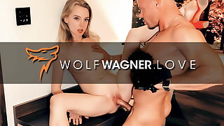 Hotel fuck around Russian beauty Lily Ray! Wolfwagner.love
